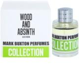 Mark Buxton Wood & Absinth parfumska voda uniseks 100 ml