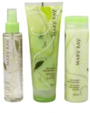 Mary Kay Body set Lotus a bamboo Cosmetic Set I.