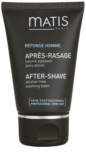 MATIS Paris Réponse Homme After Shave Balm For All Types Of Skin