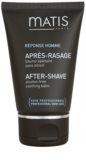 MATIS Paris Réponse Homme бальзам після гоління для всіх типів шкіри