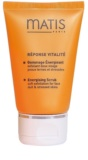 MATIS Paris Réponse Vitalité Cleansing Peeling For All Types Of Skin