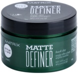 Matrix Style Link Play Matte Clay For Beach Effect