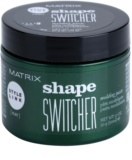 Matrix Style Link Play Modeling Paste Strong Firming