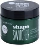 Matrix Style Link Play modelujący krem  do włosów strong