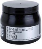 Matrix Total Results Pro Solutionist tápláló maszk sérült, vegyileg kezelt hajra