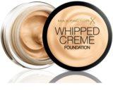 Max Factor Whipped Creme Mattifying Make - Up