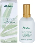 Melvita Solyflores eau de toilette para mujer 100 ml  Musk - Ginger
