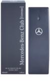 Mercedes-Benz Mercedes Benz Club Extreme Eau de Toilette voor Mannen 100 ml