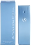 Mercedes-Benz Mercedes Benz Club Fresh eau de toilette férfiaknak 100 ml