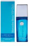 Mercedes-Benz VIP Club Energetic Aromatic Eau de Toilette für Herren 100 ml