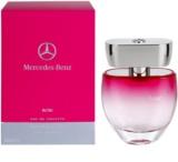 Mercedes-Benz Mercedes Benz Rose Eau de Toilette voor Vrouwen  90 ml