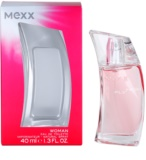 Mexx Fly High Woman eau de toilette nőknek 40 ml