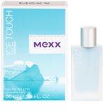 Mexx Ice Touch Woman 2014 toaletní voda pro ženy 30 ml