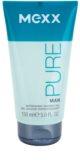 Mexx Pure for Man Duschgel für Herren 150 ml