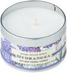 Michel Design Works Hydrangea vela perfumada  113 g en lata (20 Hours)