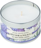 Michel Design Works Hydrangea Scented Candle 113 g in Tin (20 Hours)
