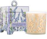 Michel Design Works Lavender Rosemary lumanari parfumate  184 g în sticlă