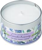 Michel Design Works Lavender Rosemary vela perfumada  113 g en lata