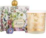 Michel Design Works Romance vela perfumada  397 g en vidrio