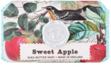 Michel Design Works Sweet Apple jabón hidratante  con manteca de karité