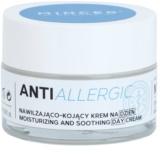 Mincer Pharma AntiAllergic N° 1100 krem łagodzący na dzień przeciw zaczerwienieniom o dzłałaniu nawilżającym