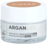 Mincer Pharma ArganLife N° 800 50+ nährende Creme