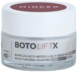 Mincer Pharma BotoLiftX N° 700 40+ remodelační krém s hydratačním účinkem