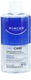 Mincer Pharma Daily Care N° 00 2-Phase eye make-up remover
