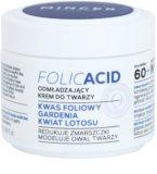 Mincer Pharma Folic Acid N° 450 odmładzający krem do twarzy 60+