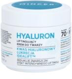 Mincer Pharma Hyaluron N° 400 liftingový pleťový krém 70+