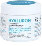 Mincer Pharma Hyaluron N° 400 crema tonifianta 40+