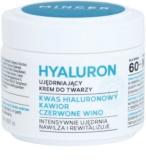 Mincer Pharma Hyaluron N° 400 hydratační a zpevňující krém 60+