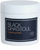 Missha Black Ghassoul  маска для звуження пор