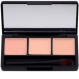 Missha Closing Cover Concealer Palette With Mirror And Applicator