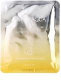 Missha Super Aqua Cell Renew Snail хидратираща маска с екстракт от охлюви
