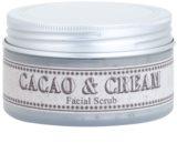 Missha Facial Scrub exfoliante facial con cacao