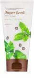 Missha Super Seed Green Tea espuma facial limpiadora con extracto de semillas de té verde