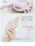 Missha Paraffin Heating parafinska maska za roke z ogrevalnim učinkom