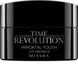 Missha Time Revolution Immortal Youth crème yeux effet lissant