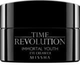 Missha Time Revolution Immortal Youth crème yeux effet lissant