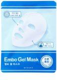 Missha Waterful Bomb vysoce hydratační gelová maska