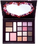 Misslyn Deadly Charming paleta pentru intreaga fata cu oglinda mica