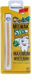Miswak Maximum Whitening Natural Toothbrush For Radiant Smile
