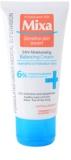 MIXA 24 HR Moisturising lehký vyvažující a hydratační krém pro normální až smíšenou pleť