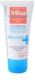 MIXA 24 HR Moisturising hidratáló és nyugtató krém az érzékeny és intoleráns bőrre