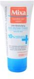 MIXA 24 HR Moisturising odżywczy krem nawilżający do bardzo suchej skóry