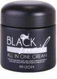 Mizon Black Snail Face Cream With Snail Mucus Filtrate 90%