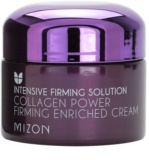 Mizon Intensive Firming Solution Collagen Power creme refirmante  antirrugas