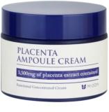 Mizon Placenta Ampoule Cream крем за регенерация и възстановяване на кожата