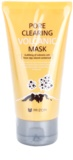 Mizon Pore Clearing вулканічна маска для шкіри обличчя